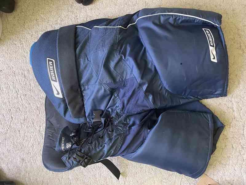 Prodej kompletní hokejové výstroje
