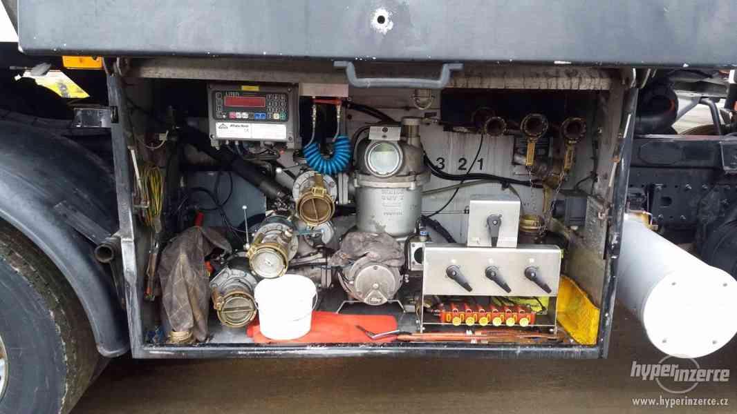 MAN TGM 18.240 4X2 BL ADR pro pohonné hmoty - foto 2