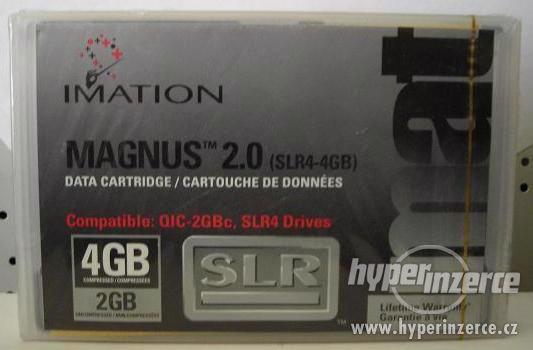 Data cartridge Imation Magnus 2.0 (SLR4-4GB)