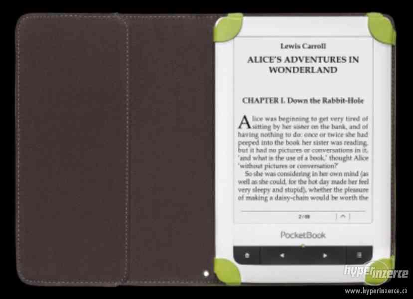 Pouzdro pro Pocketbook, originál - foto 6