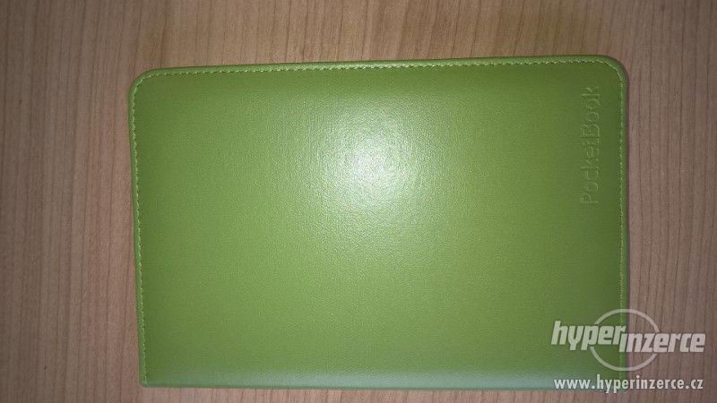 Pouzdro pro Pocketbook, originál - foto 4