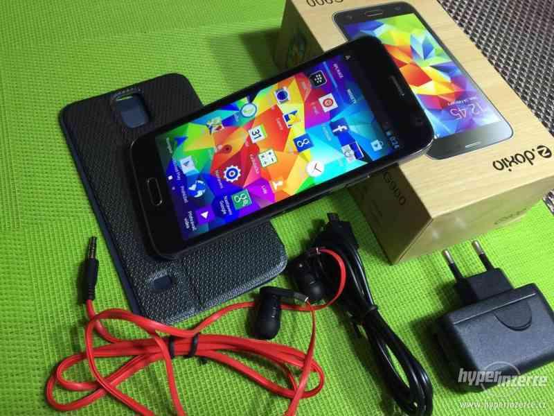 """Luxusní Gaxlay S5 5"""" G900H+ 13mpix FOTO - foto 9"""