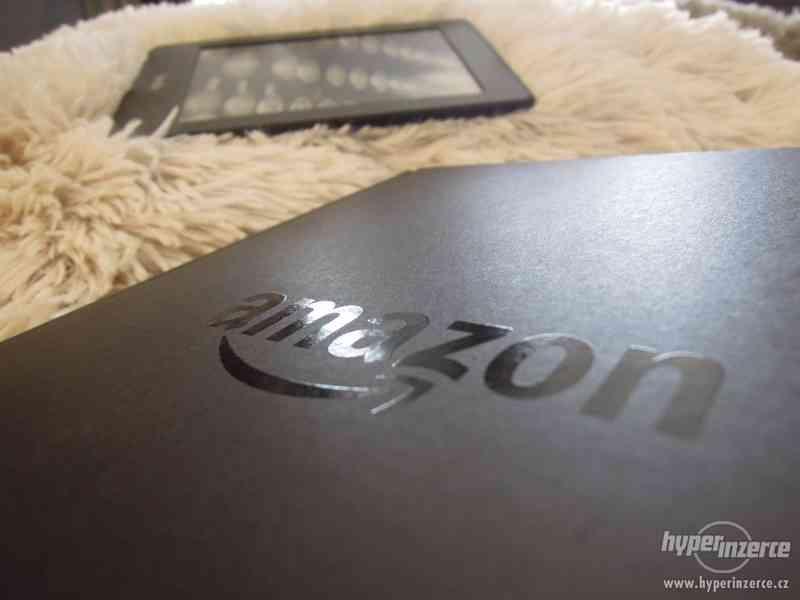 Nepoužívaná Amazon Kindle Paperwhite 2 +DÁREK - foto 2