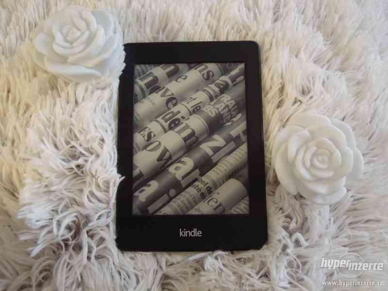 Nepoužívaná Amazon Kindle Paperwhite 2 +DÁREK - foto 4
