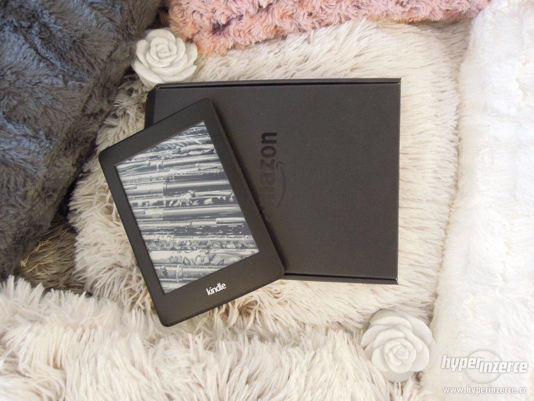 Nepoužívaná Amazon Kindle Paperwhite 2 +DÁREK - foto 1