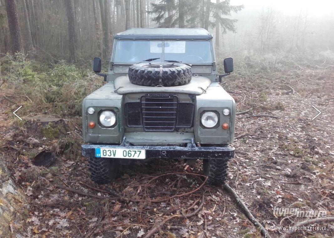 Land-Rover 109 series3 - foto 1