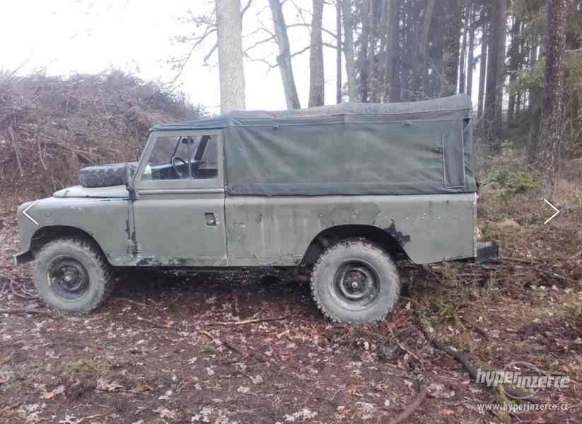 Land-Rover 109 series3 - foto 2