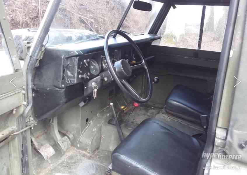 Land-Rover 109 series3 - foto 4