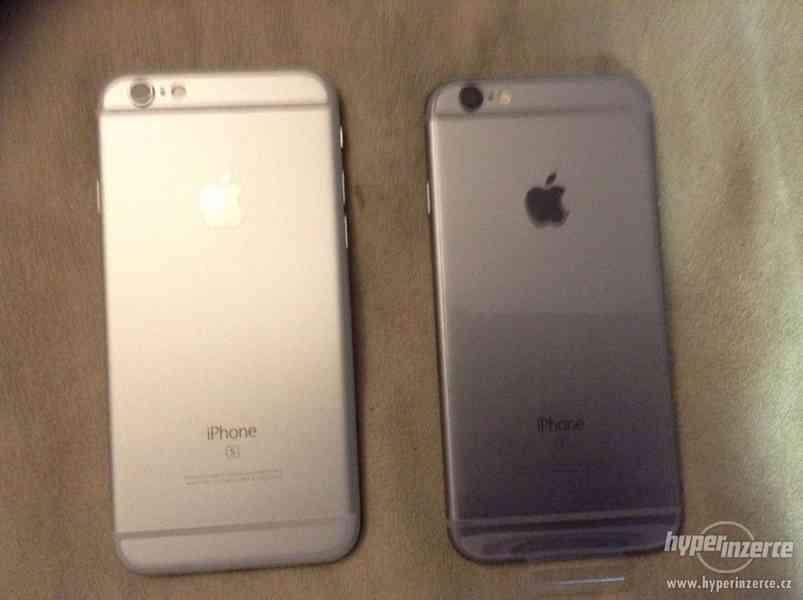 iPhone 6s 64GB nový zapečetěné odemčený - foto 6