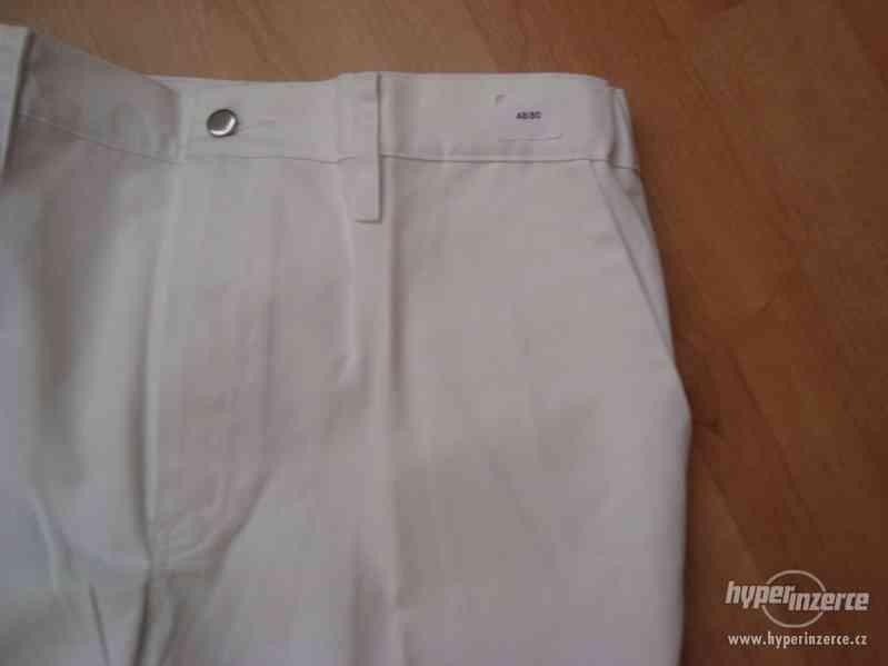 Pracovni Kalhoty  nové pas  100 - foto 2
