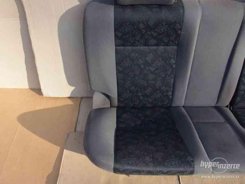 Sada sedaček Škoda Felicia - foto 5