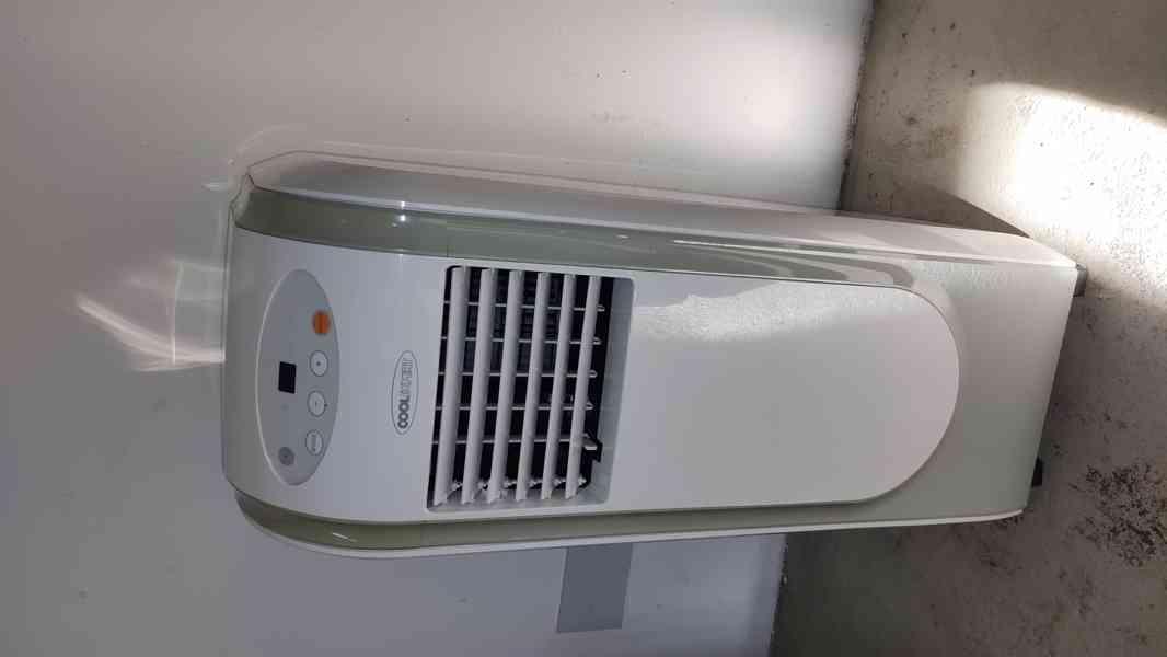 Mobilní klimatizace Coolexpert