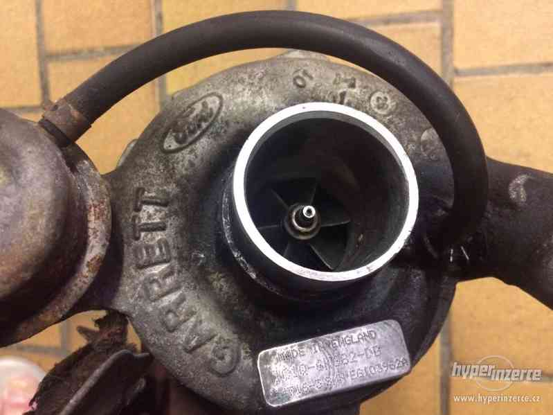 Turbo Ford Transit 2.0 TDCi 1C1Q6K682DB - foto 3