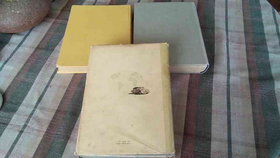 Knihy Hanzelky a Zikmunda - foto 6