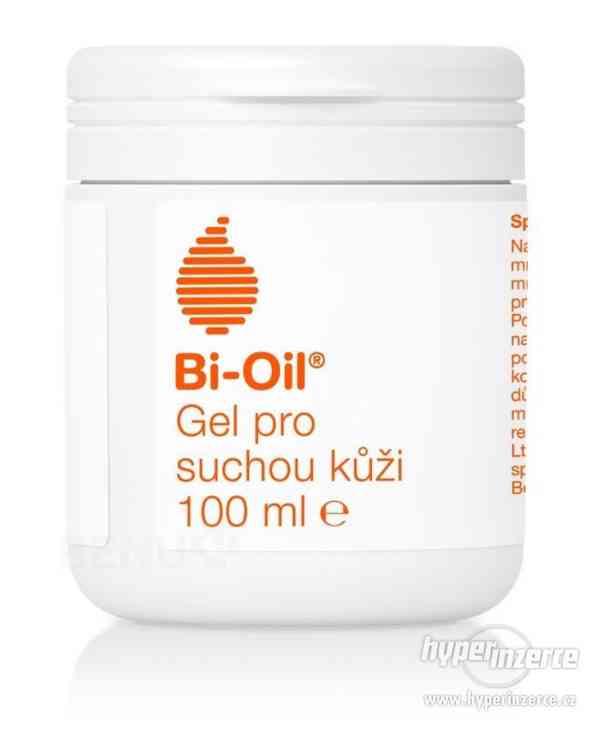nový Bi-Oil gel gel pro suchou kůži 100ml PC: 300 - foto 1