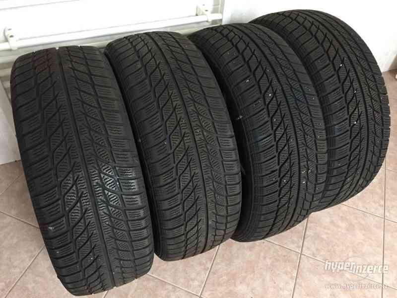 Zimní pneu 205/55/R16