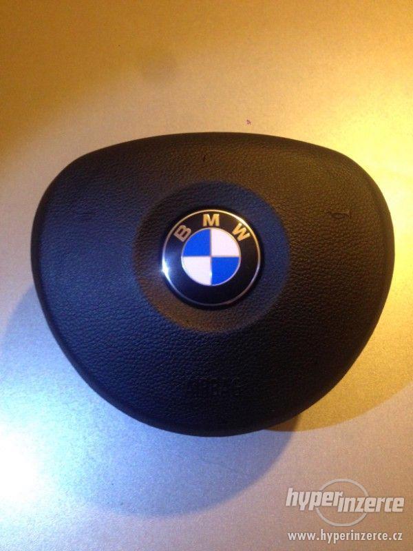 BMW M-paket volant - foto 10