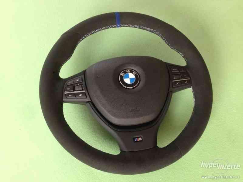 BMW M-paket volant - foto 5