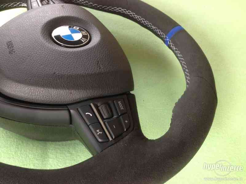 BMW M-paket volant - foto 6