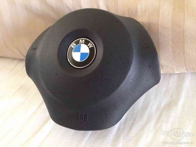 BMW M-paket volant - foto 8