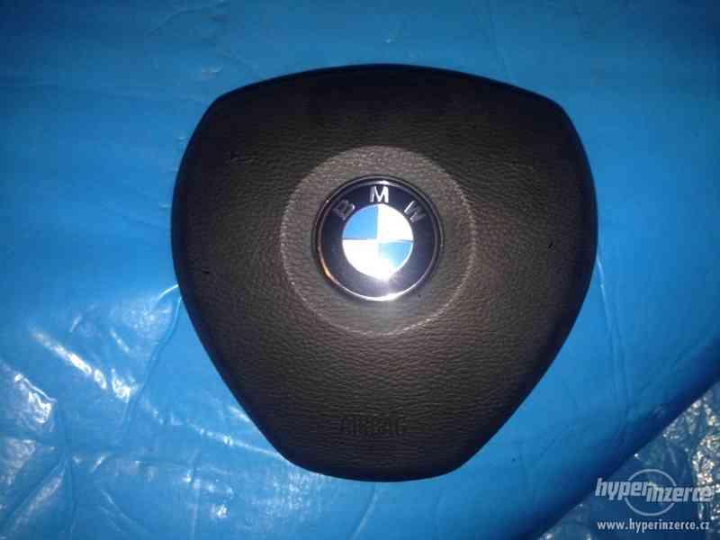 BMW M-paket volant - foto 9