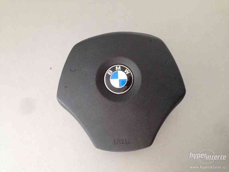 BMW M-paket volant - foto 11