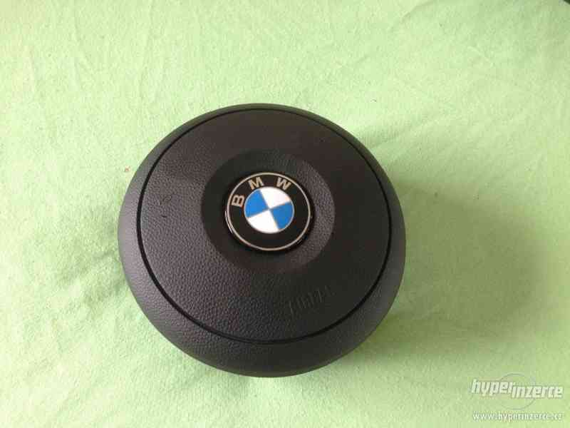 BMW M-paket volant - foto 12