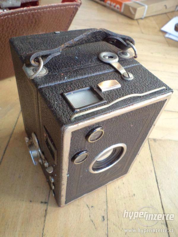 Historický Fotoaparát Eho, Drážďany - foto 2