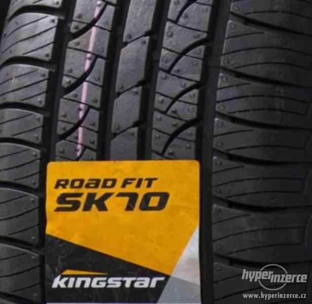 letní pneu 195/65/R15