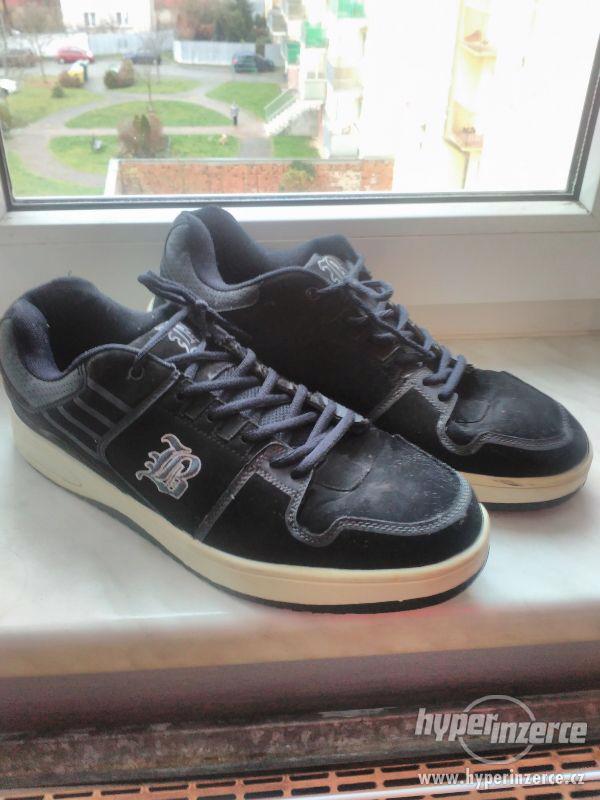 Pánské boty znacky JB vel.48