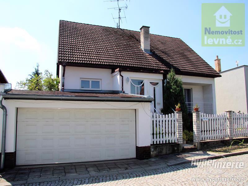 Prodej rodinného domu, obec Černovice, okr. Pelhřimov - foto 3