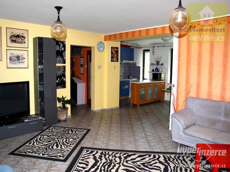Prodej rodinného domu, obec Černovice, okr. Pelhřimov - foto 7