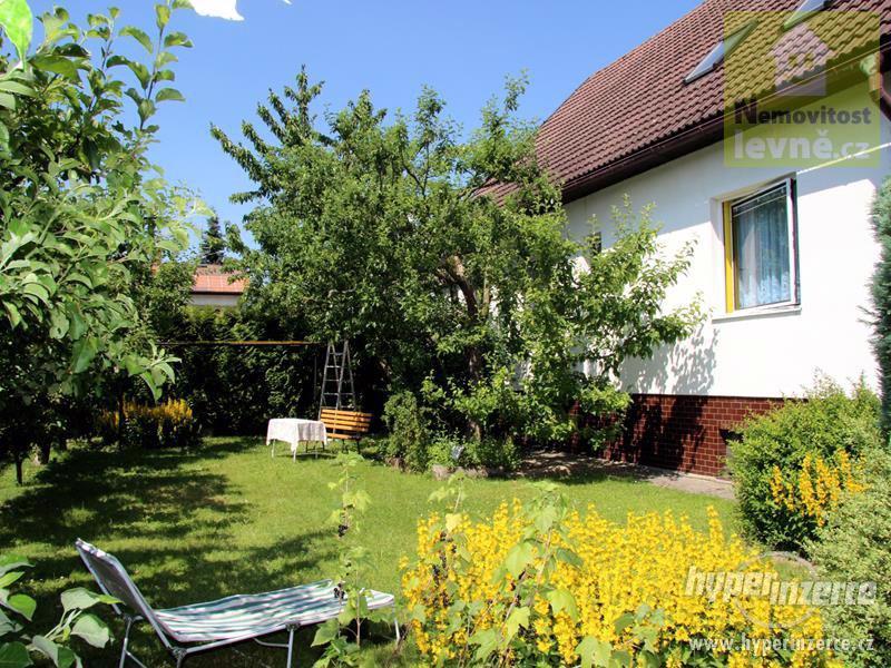 Prodej rodinného domu, obec Černovice, okr. Pelhřimov - foto 21