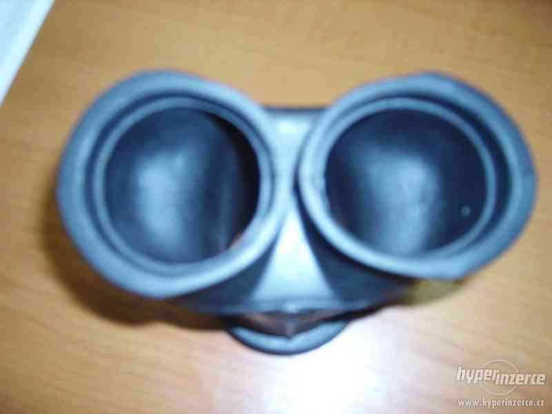 Příruba airboxu, guma sání, hrdlo Kentoya, Yuki, čína - foto 3
