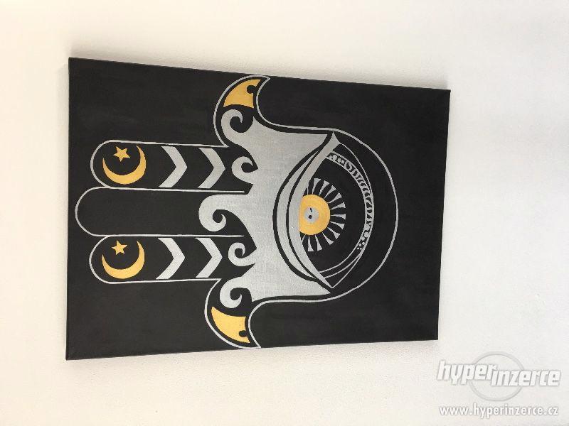 Obrazy na prodej