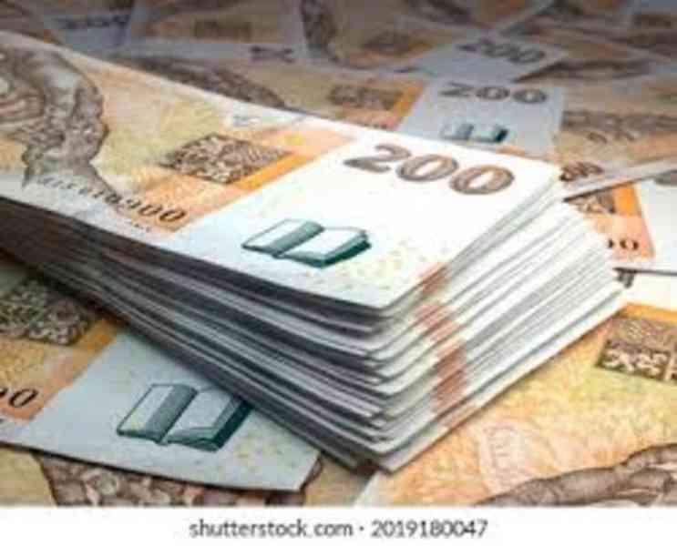 Rychlá finanční pomoc