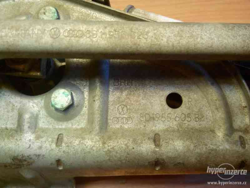Táhla stěračů 8D1955605B PASSAT B5 1996-2005 - foto 5