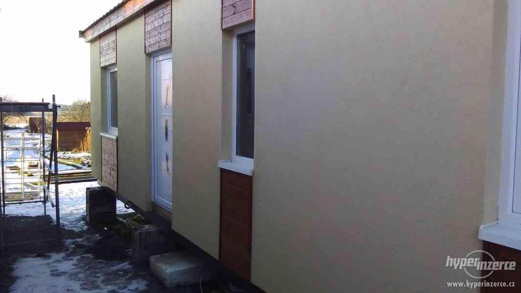 Mobilní dům - foto 3