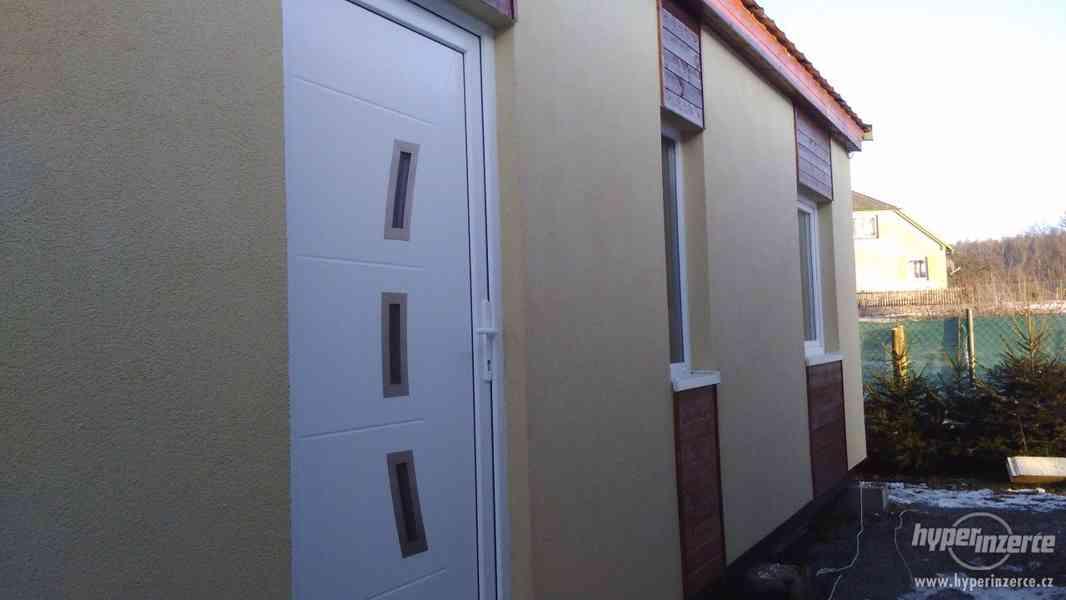 Mobilní dům - foto 4