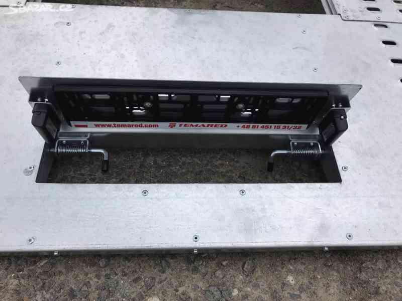 CAR 8021 S - 8000x2160 - přepravník automobilů - foto 3