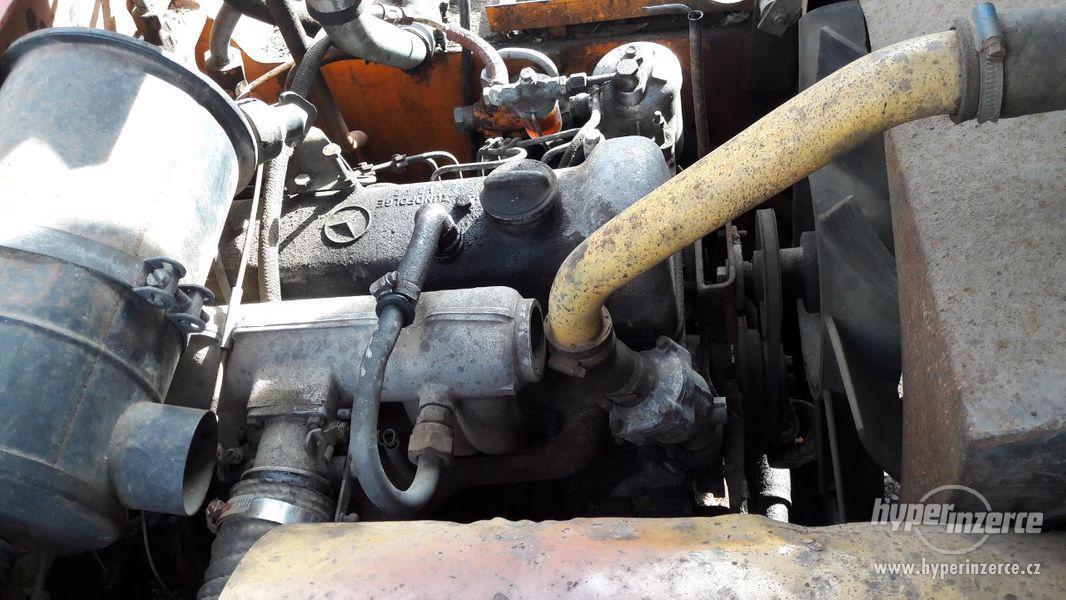 Dieselmotor - foto 10
