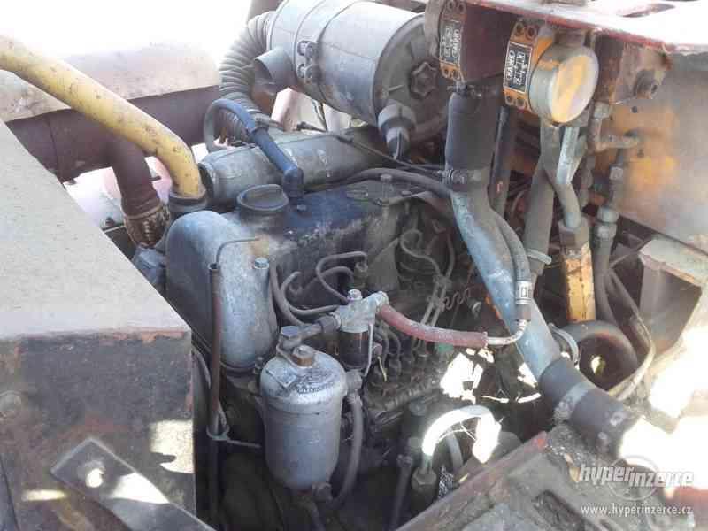 Dieselmotor - foto 2
