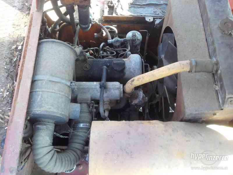 Dieselmotor - foto 3