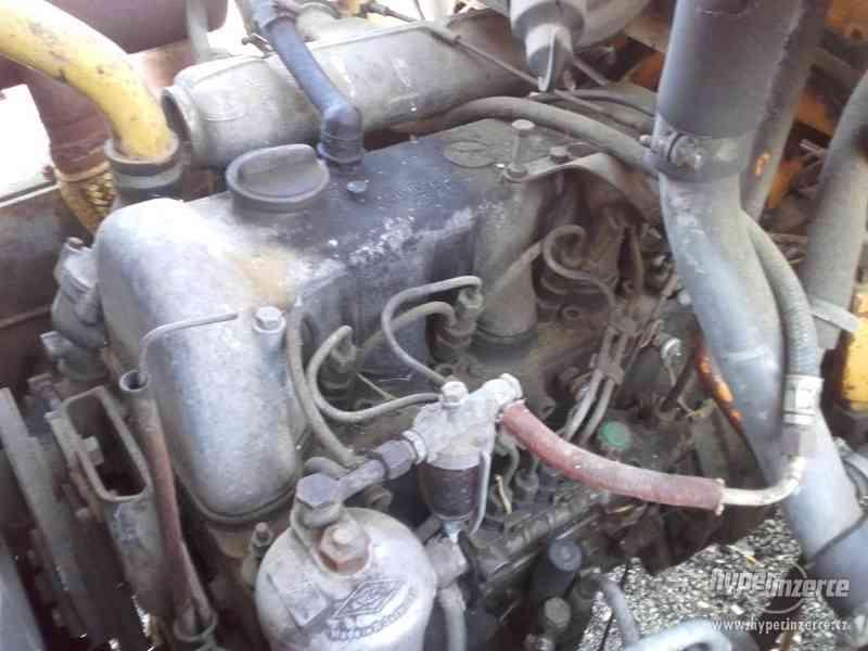 Dieselmotor - foto 5