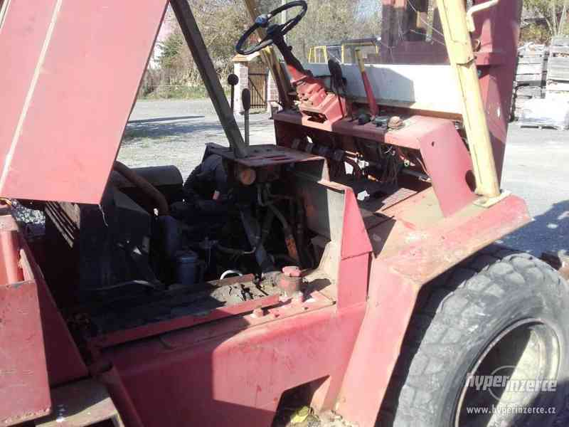 Dieselmotor - foto 6