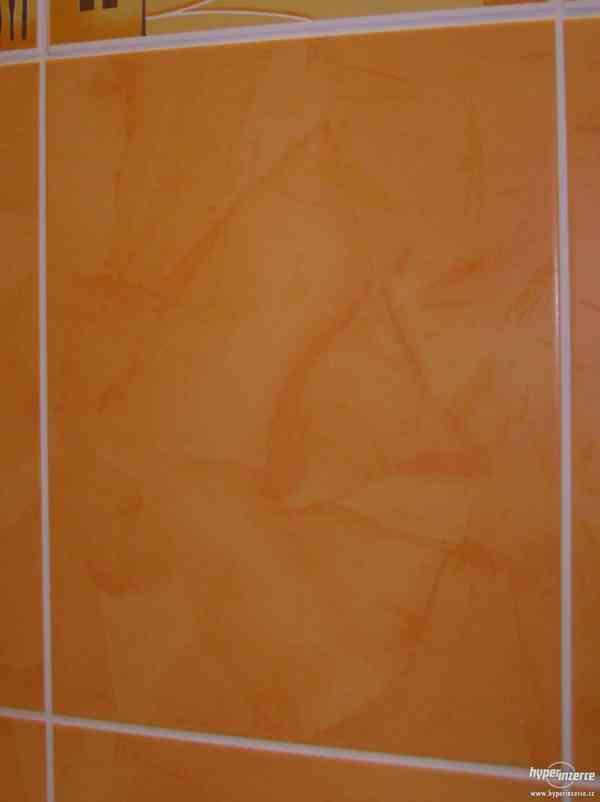 Obklady Venezia oranžová, Lido, Murano