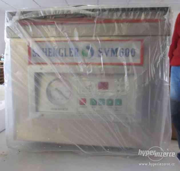 Vákuová balička vakuový balící stroj - foto 4