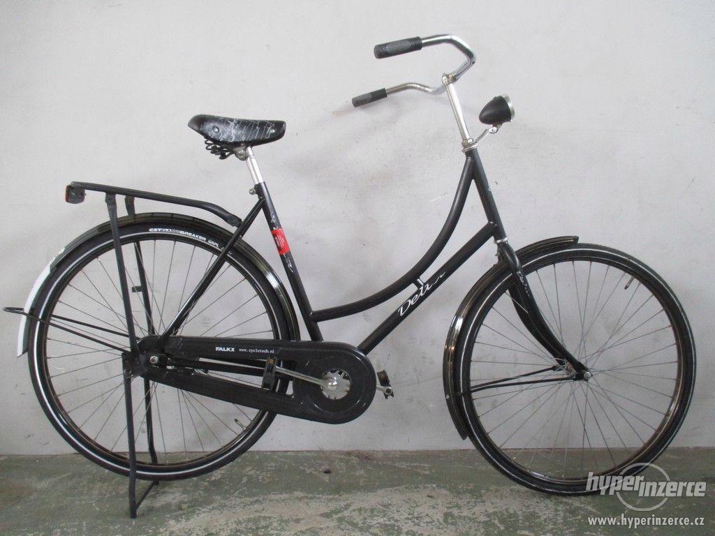 Dutch bike č. 34 - foto 1