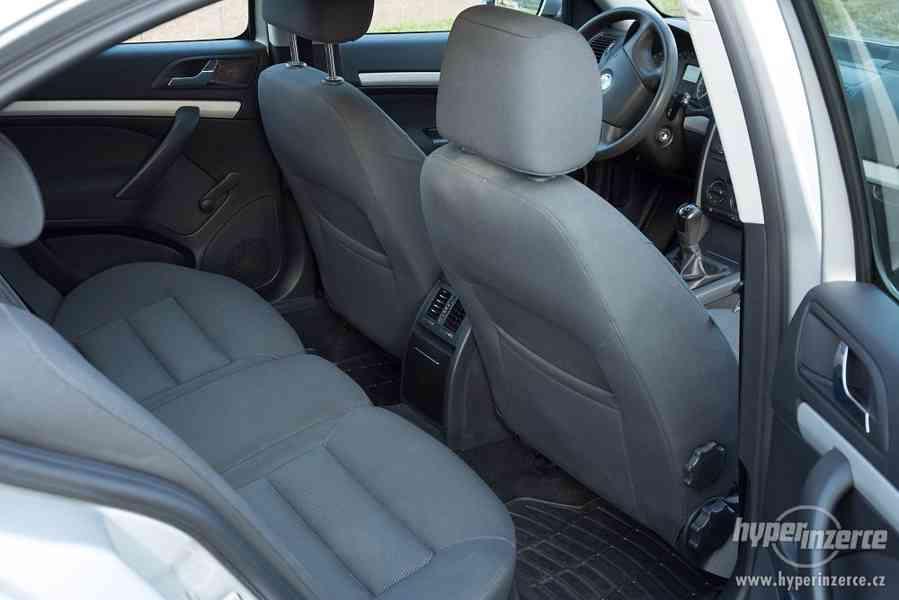 Prodám Škoda Octavia II 1,9 tdi