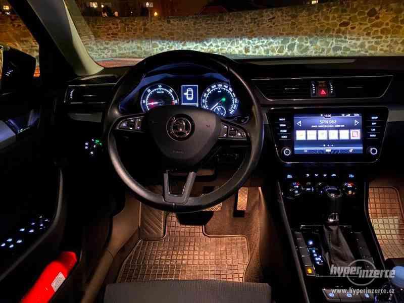 Pronájem Škoda Superb Automat UBER, BOLT, Akční cena!! - foto 2